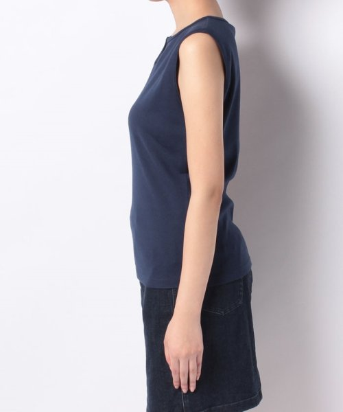agnes b. FEMME(アニエスベー ファム)/JG13 TS Tシャツ/EW54JG13E18C_img02