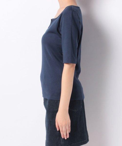 agnes b. FEMME(アニエスベー ファム)/JG13 TS Tシャツ/EW81JG13E18C_img02