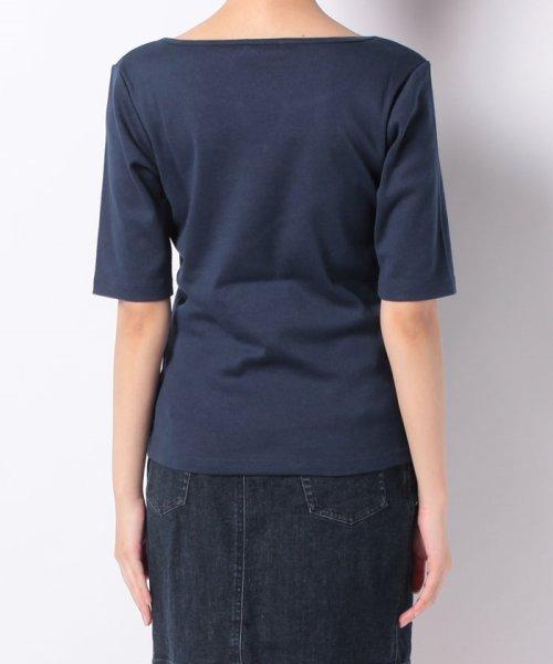 agnes b. FEMME(アニエスベー ファム)/JG13 TS Tシャツ/EW81JG13E18C_img03