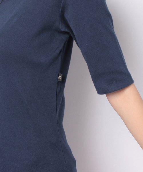 agnes b. FEMME(アニエスベー ファム)/JG13 TS Tシャツ/EW81JG13E18C_img05