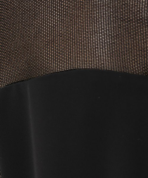 ADAM ET ROPE'(アダム エ ロペ)/袖レースオールインワン/GAY2802_img09