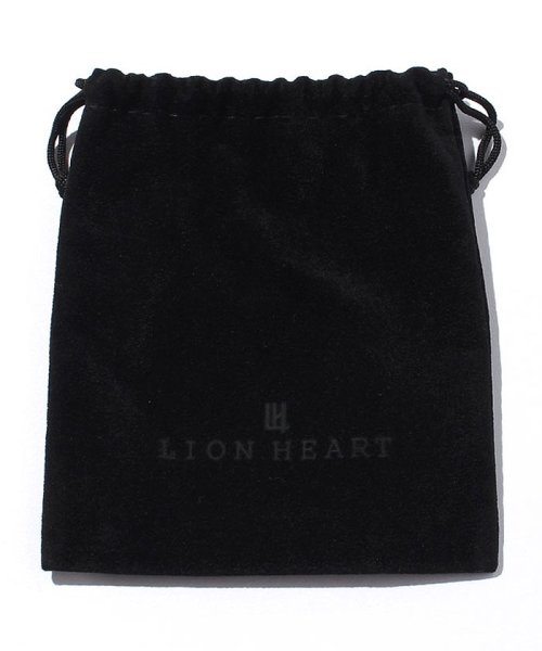 LION HEART(ライオンハート)/LHー1 『WEB STORE 限定』 CLASSICブレスレット/01BR0545SV_img09