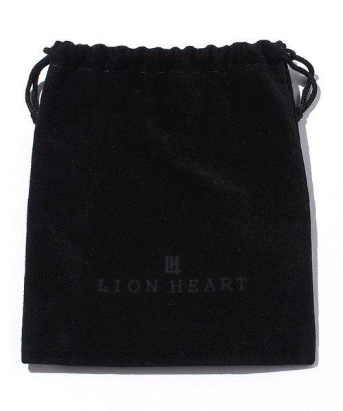 LION HEART(ライオンハート)/LHー1 『WEB STORE 限定』 GLAMブレスレット/01BR0555SV_img04
