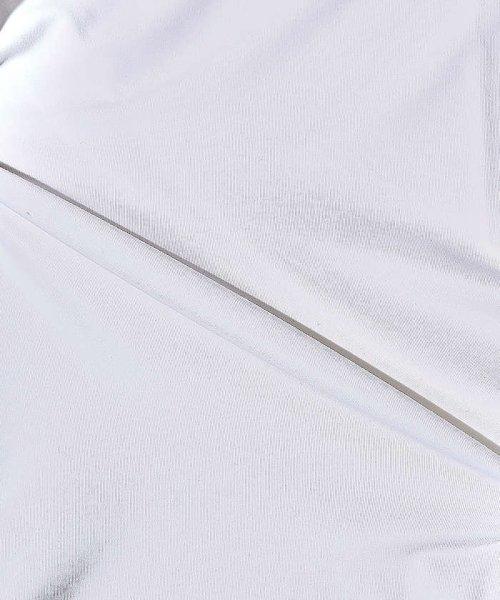 ABAHOUSE(ABAHOUSE)/カラースキーム圧着Tシャツ/00360021041_img21