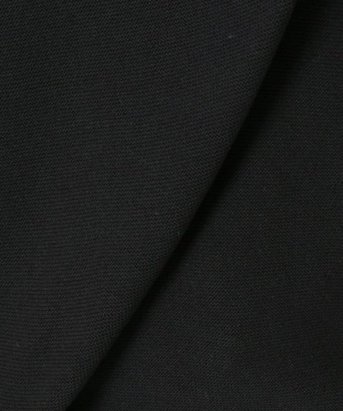 IENA(イエナ)/《追加》コットンストレッチ コクーンVネック袖付きプルオーバー◆/18080900711030_img13