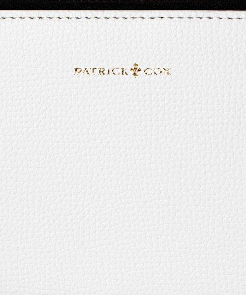 PATRICK COX(パトリックコックス(バッグ&ウォレット))/ヴェニスロングウォレット/PXLW8BT1_img05