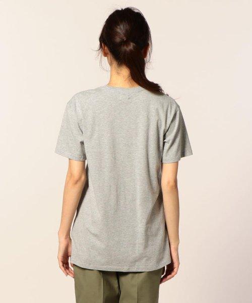 FREDYMAC(フレディマック)/SURF&SKATEスヌーピーTシャツ/8-0393-2-50-026_img03