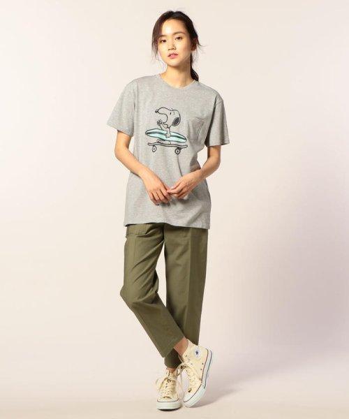 FREDYMAC(フレディマック)/SURF&SKATEスヌーピーTシャツ/8-0393-2-50-026_img08