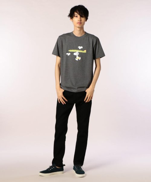 FREDYMAC(フレディマック)/SURF SNOOPY Tシャツ/8-0690-2-50-061_img09