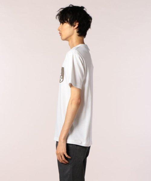 FREDYMAC(フレディマック)/フェイクポケットSNOOPY Tシャツ/8-0690-2-50-062_img02