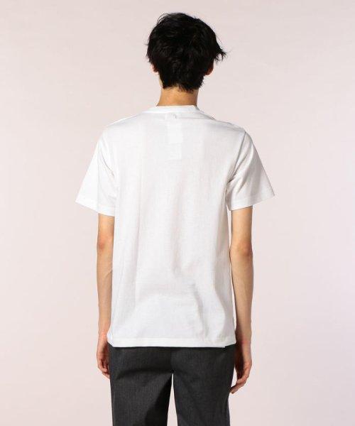 FREDYMAC(フレディマック)/フェイクポケットSNOOPY Tシャツ/8-0690-2-50-062_img03
