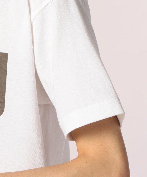 FREDYMAC(フレディマック)/フェイクポケットSNOOPY Tシャツ/8-0690-2-50-062_img05