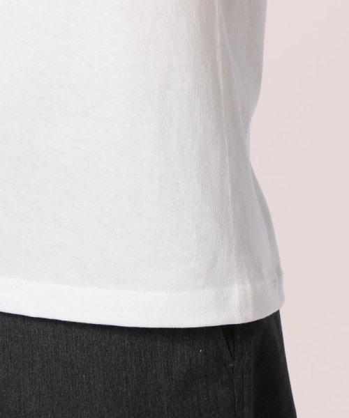 FREDYMAC(フレディマック)/フェイクポケットSNOOPY Tシャツ/8-0690-2-50-062_img06