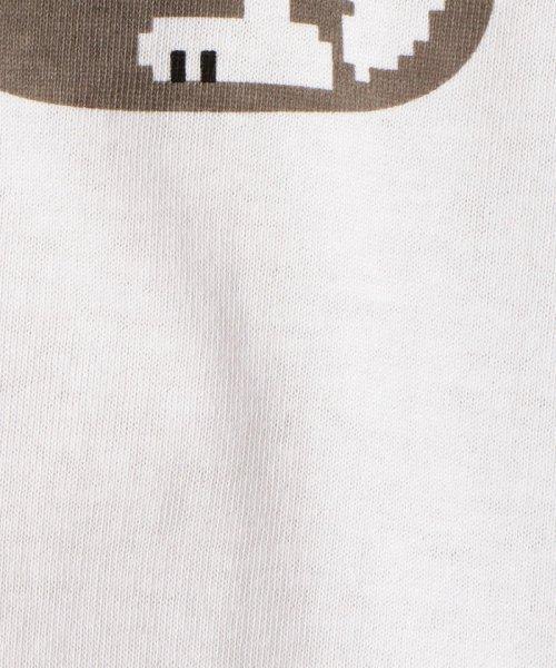 FREDYMAC(フレディマック)/フェイクポケットSNOOPY Tシャツ/8-0690-2-50-062_img08