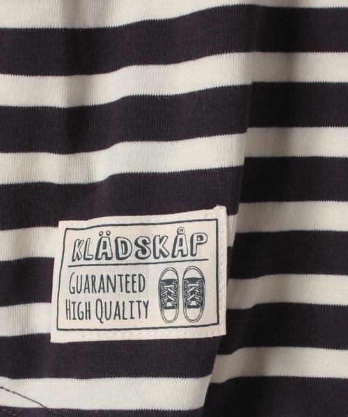 kladskap(クレードスコープ)/ボーダーTシャツ/5383212_img03