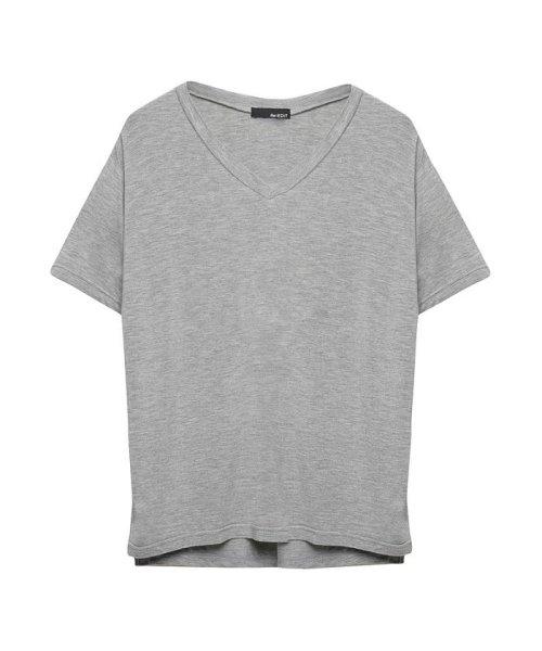 Re:EDIT(リエディ)/選べるVネックTシャツ/119491_img16