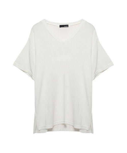 Re:EDIT(リエディ)/選べるVネックTシャツ/119491_img17