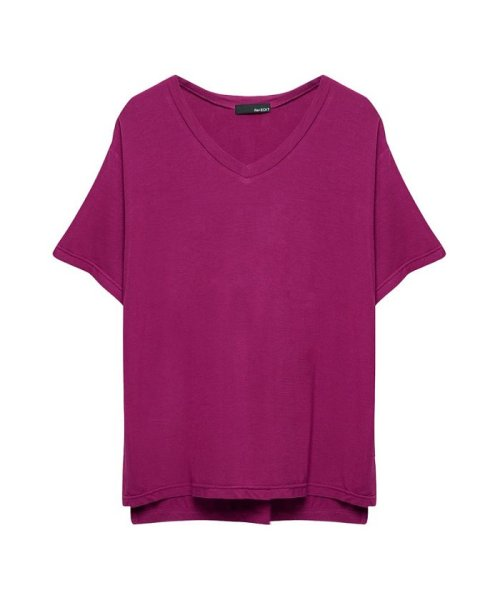 Re:EDIT(リエディ)/選べるVネックTシャツ/119491_img18