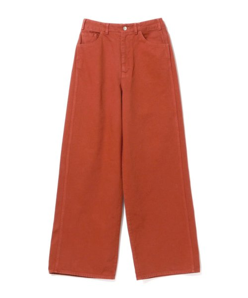 BEAMS OUTLET(ビームス アウトレット)/RED CARD / Glory CO パンツ/61230475095_img21