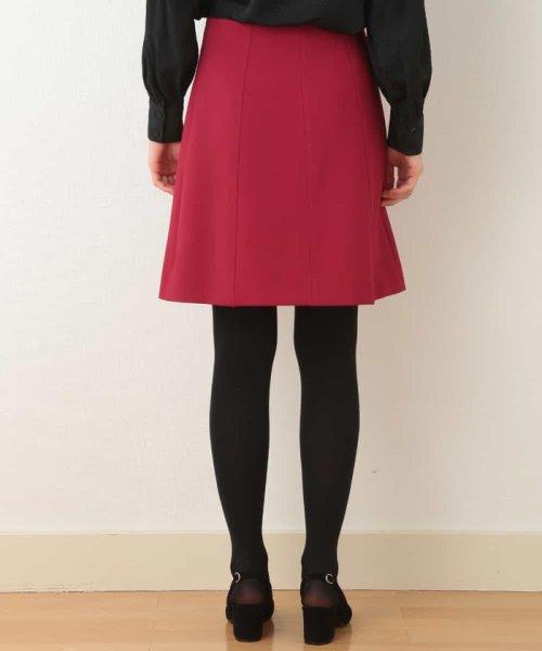 Tara Jarmon(タラ ジャーモン)/【ドラマ着用】TOILE DOUBLE 台形スカート IMPORTED/VZHLE17390_img01