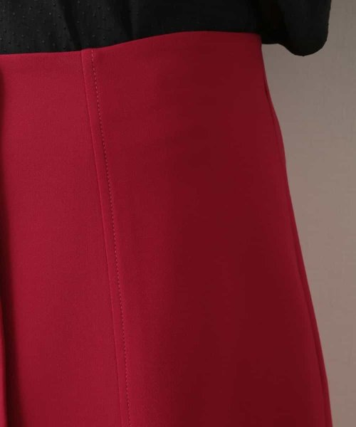 Tara Jarmon(タラ ジャーモン)/【ドラマ着用】TOILE DOUBLE 台形スカート IMPORTED/VZHLE17390_img03