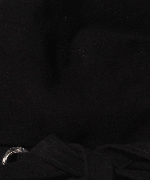 en recre(アン レクレ)/【CASSELINI】リアルレザースエードベレー帽/6802364_img04