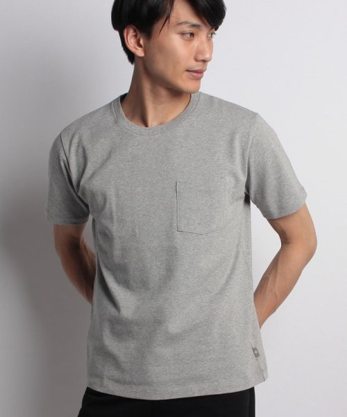 nano・universe(ナノ・ユニバース)/ポケット付きBig Tシャツ/6688123020_img13