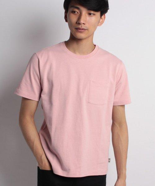 nano・universe(ナノ・ユニバース)/ポケット付きBig Tシャツ/6688123020_img14
