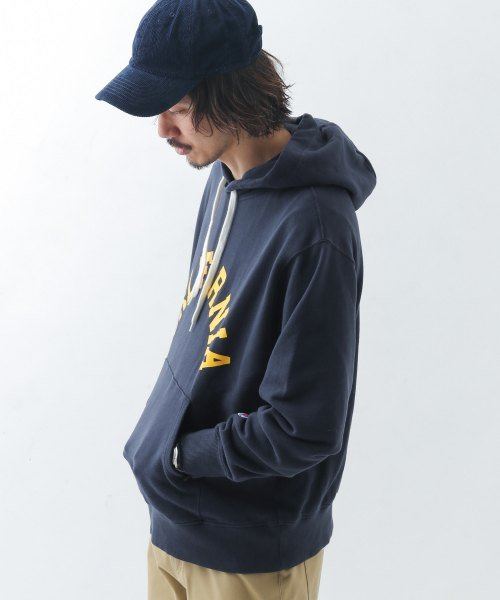 URBAN RESEARCH Sonny Label(アーバンリサーチサニーレーベル)/Champion 別注プリントプルオーバーパーカー/C8-N126-SM86_img13