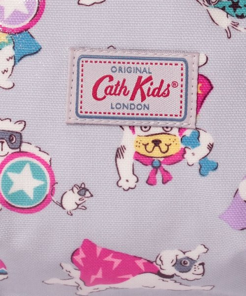 Cath Kidston(Kids)(キャスキッドソン(キッズ))/キッズ ミニリュックサック ウィズ チェストストラップ スーパードッグ/796910_img05