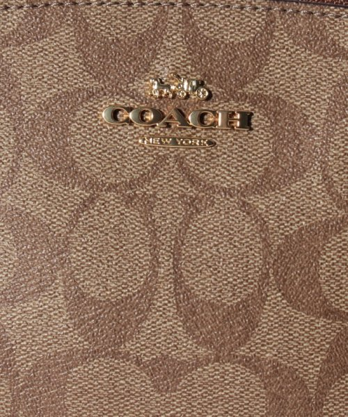 COACH(コーチ)/COACH OUTLET F28989 IME74 ショルダーバッグ/F28989IME74_img06