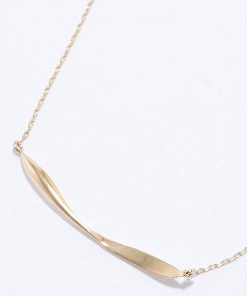 jupiter(ジュピター)/soft ribbonネックレス/191645061_img08