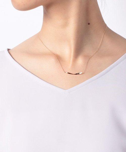 jupiter(ジュピター)/soft ribbonネックレス/191645061_img10