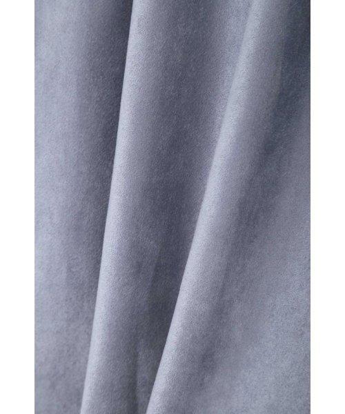 NATURAL BEAUTY(ナチュラル ビューティー)/◆【TVドラマ着用】エルモザフェイクスエードスカート/0188220912_img26