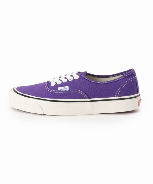JOINT WORKS(ジョイントワークス)/VANS authentic 44dx/18093711780430_img01