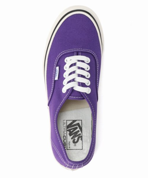 JOINT WORKS(ジョイントワークス)/VANS authentic 44dx/18093711780430_img04