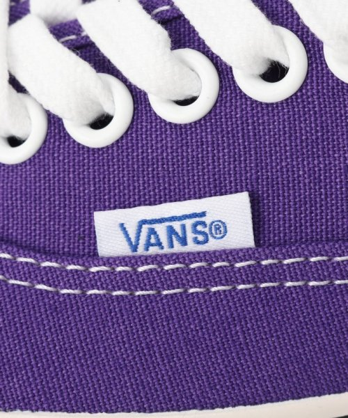 JOINT WORKS(ジョイントワークス)/VANS authentic 44dx/18093711780430_img06