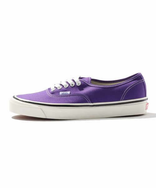 JOINT WORKS(ジョイントワークス)/VANS AUTHENTIC 44 DX/18093731701630_img01