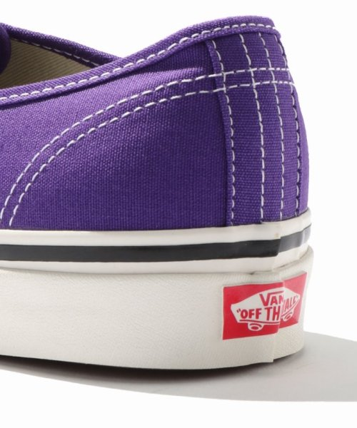 JOINT WORKS(ジョイントワークス)/VANS AUTHENTIC 44 DX/18093731701630_img03