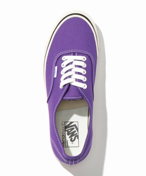 JOINT WORKS(ジョイントワークス)/VANS AUTHENTIC 44 DX/18093731701630_img04