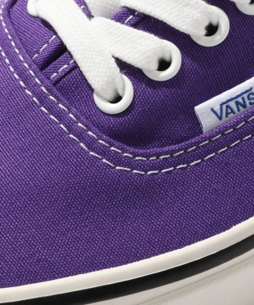 JOINT WORKS(ジョイントワークス)/VANS AUTHENTIC 44 DX/18093731701630_img10