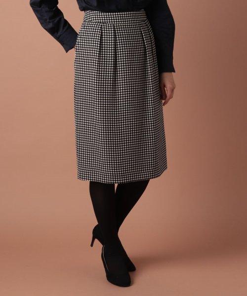 OLD ENGLAND(オールド イングランド)/BINDAドットプリントスカート/58510461_img04