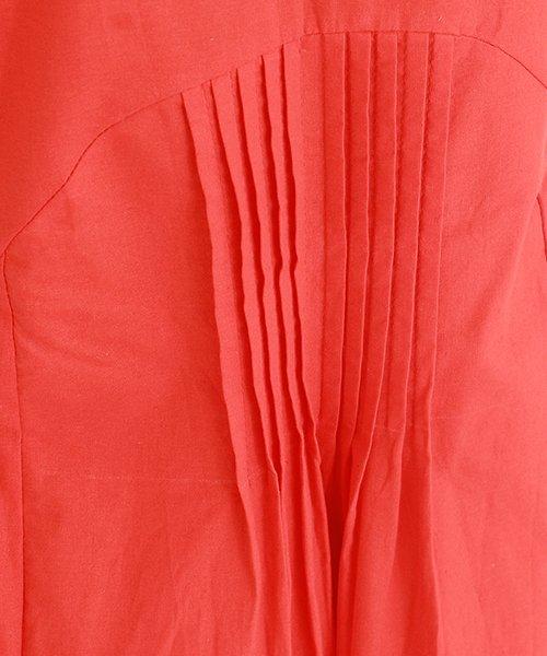 Amulet(アミュレット)/半袖シンプルワンピース レディース 半袖 きれいめ 春 夏 40代 30代ファッションシンプル 【vl-5166】【S/S】/vl-5166_img08