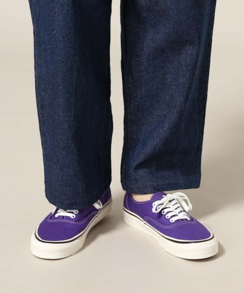 JOINT WORKS(ジョイントワークス)/VANS AUTHENTIC 44 DX/18093731701630_img11