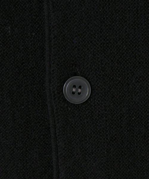 JOURNAL STANDARD relume Men's(ジャーナルスタンダード レリューム メンズ)/【カタログ掲載】【Begin掲載】LACOSTE×relume / 別注ラコステ Vネックカーディガン/18080465000130_img17