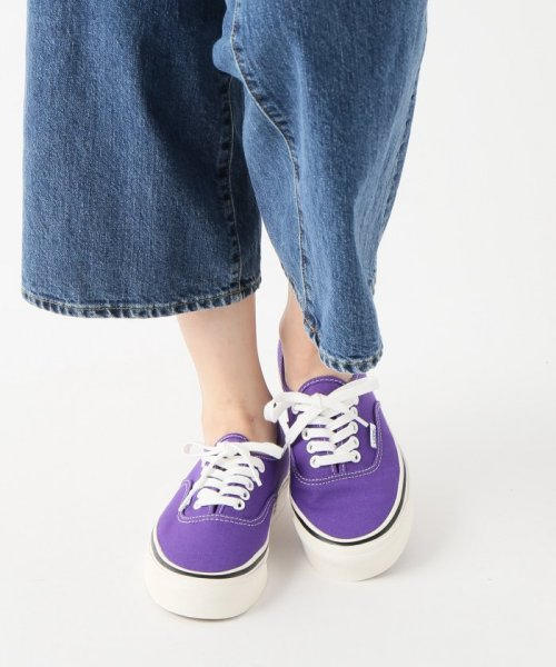 JOINT WORKS(ジョイントワークス)/VANS authentic 44dx/18093711780430_img11