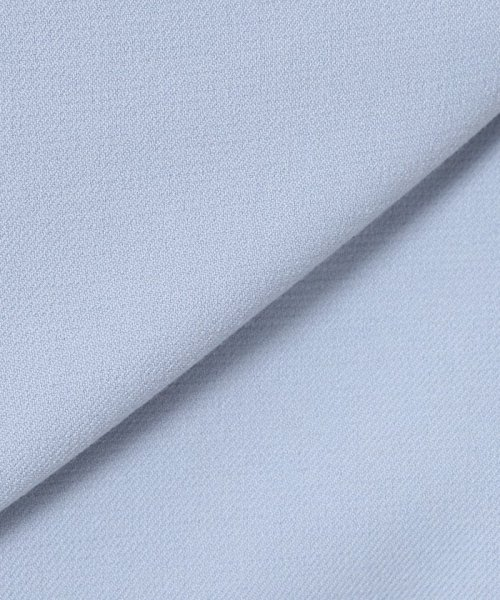 NOBLE(スピック&スパン ノーブル)/PE/RY/W ジップタイトスカート◆/18060240503030_img15