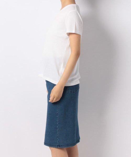 KOBE LETTUCE(神戸レタス)/バッククロスVネックTシャツ/C3257_img11