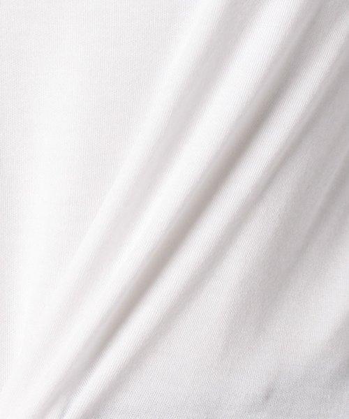 KOBE LETTUCE(神戸レタス)/バッククロスVネックTシャツ/C3257_img14