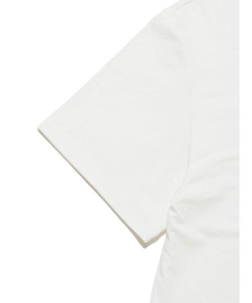 GELATO PIQUE HOMME(GELATO PIQUE HOMME)/【GELATO PIQUE HOMME】GOOD SLEEPワンポイントTシャツ/PMCT184960_img04